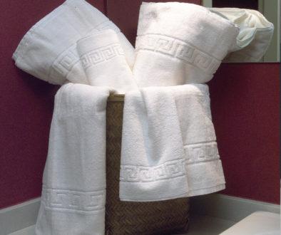 Prosoape de baie pentru hotel Greek 1