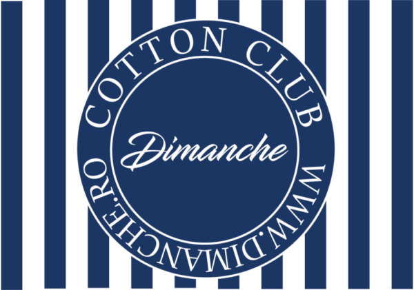 DIMANCHE -COTTON CLUB - BLUE2 copy