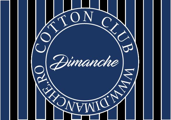Dimanche Cotton Club