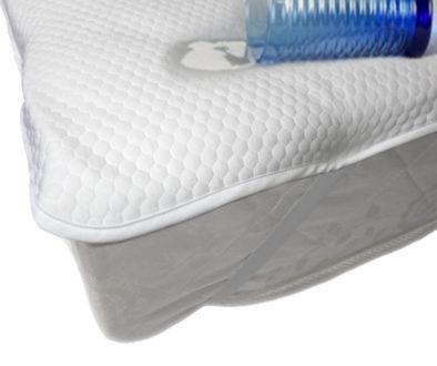 Protectii impremeabile pentru saltea - Tricot matlasat 1